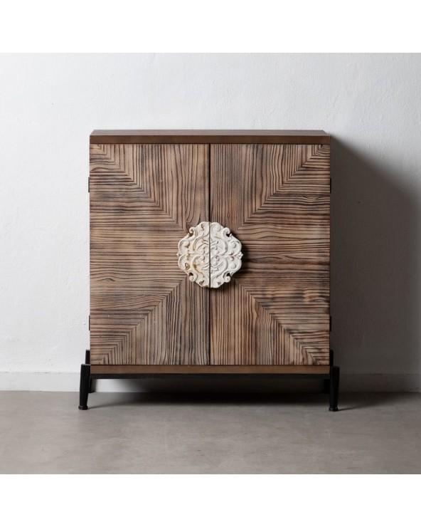 Armario natural madera de...