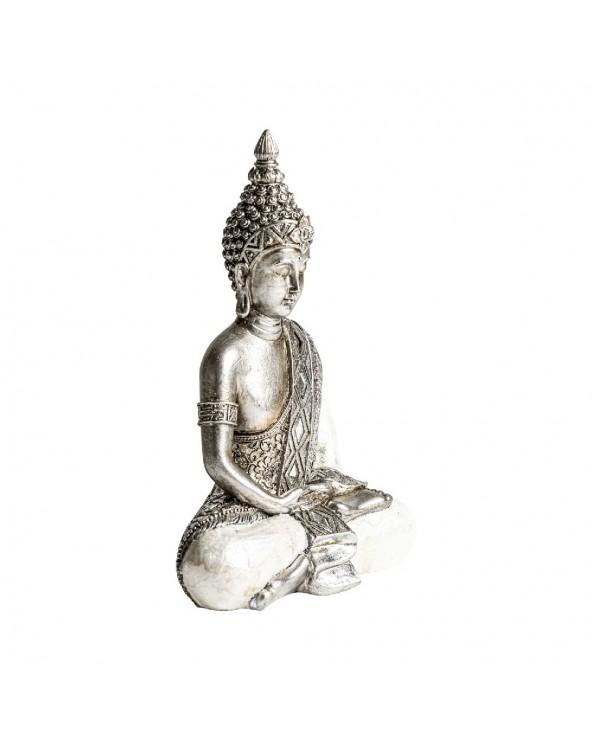 Figura Budha mediana nacar...