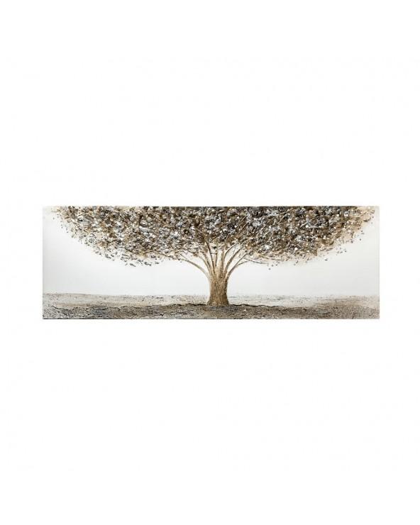 Pintura árbol pintado a...